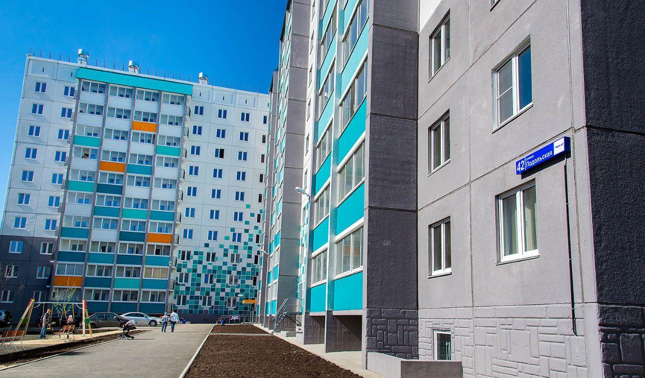 продажа квартир по ул. Бажова