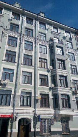 Сайт поиска помещений под офис Смоленская-Сенная площадь Аренда офиса 20 кв Хованская улица