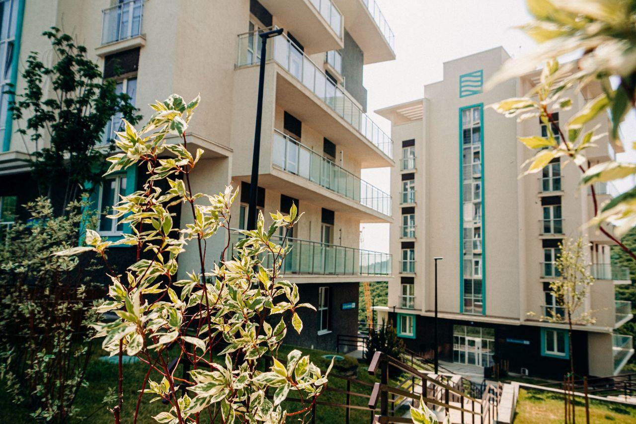 жилой комплекс Резиденция Анаполис