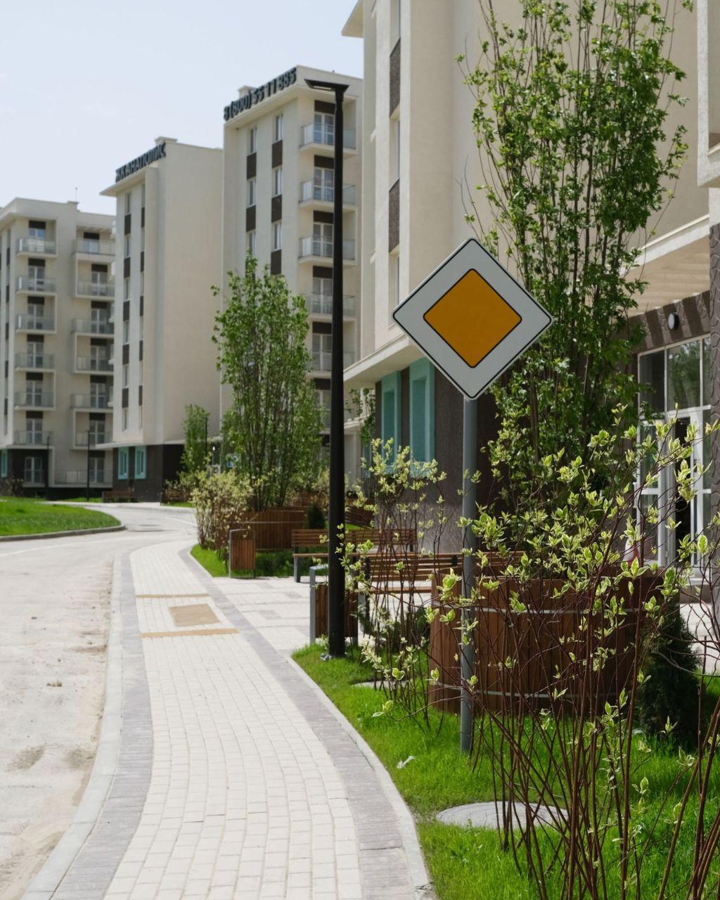 ЖК Резиденция Анаполис