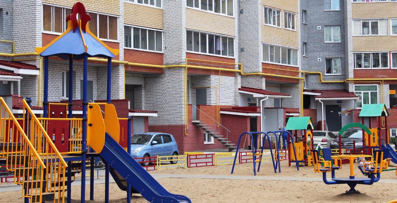 жилой комплекс Мервинский