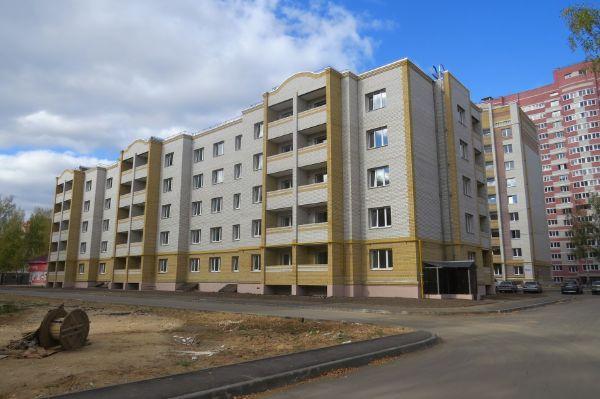 2-я Фотография ЖК «Янтарный»