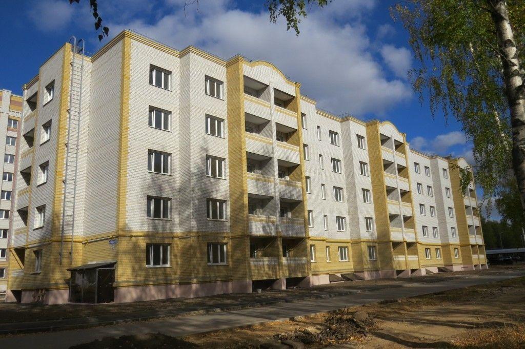 жилой комплекс Янтарный
