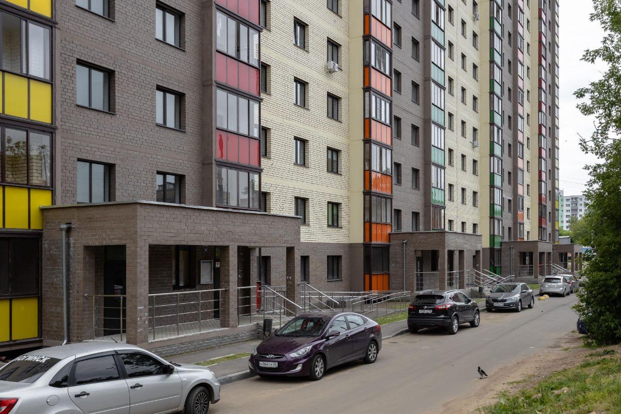 продажа квартир Центральный (Ногинск)
