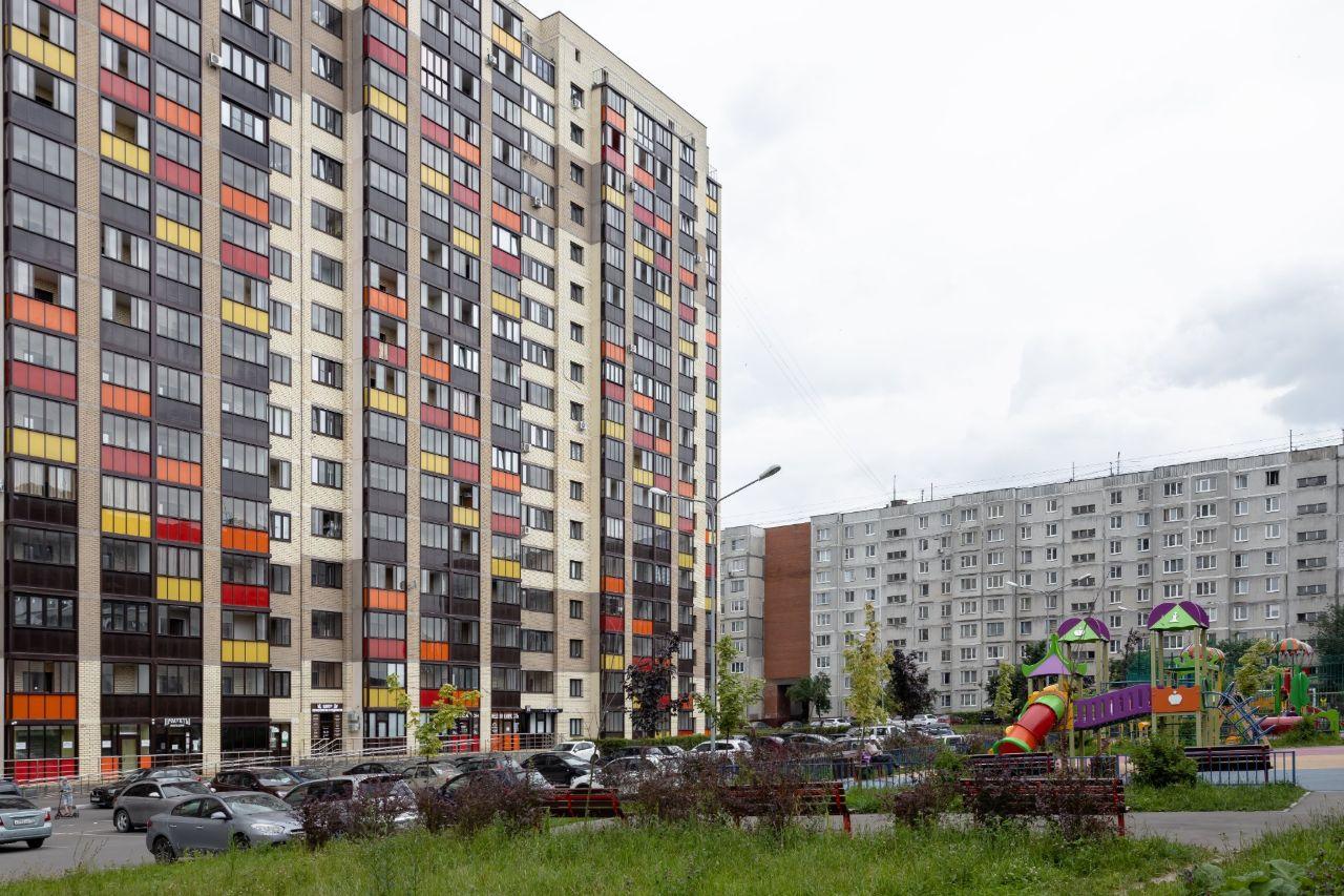 жилой комплекс Центральный (Ногинск)