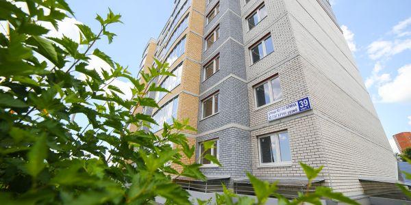 2-я Фотография ЖК «Дом на Гагарина»
