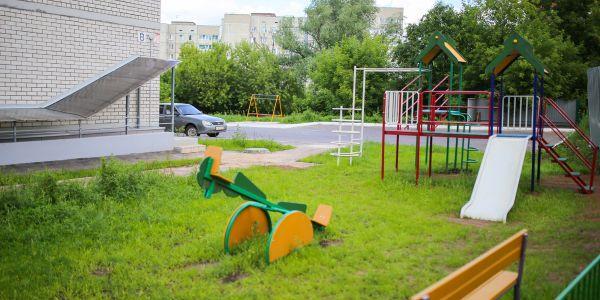 3-я Фотография ЖК «Дом на Гагарина»