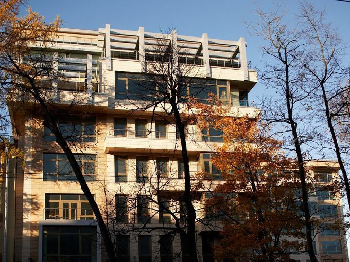 продажа квартир Каменноостровский, 64