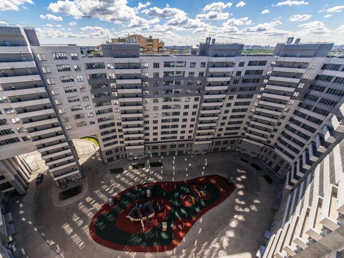 продажа квартир Платинум