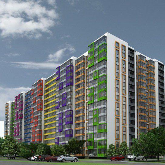 купить квартиру в ЖК RIO