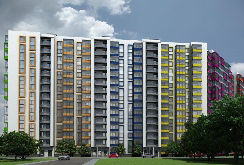 жилой комплекс RIO