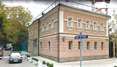 Аренда коммерческой недвижимости Спасоналивковский 2-й переулок металлайн коммерческая недвижимость продажа офисов в екатеринбурге