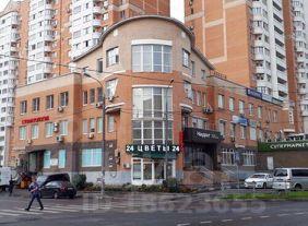 Офисные помещения Гризодубовой улица коммерческая недвижимость 2012 конференции
