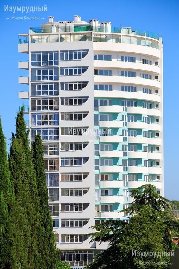 продажа квартир Изумрудный