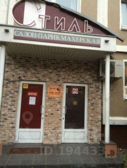 Готовые офисные помещения Генерала Глаголева улица Коммерческая недвижимость Будайский проезд