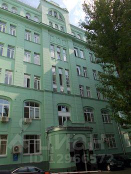 Поиск помещения под офис Потаповский переулок новости коммерческая недвижимость сургут