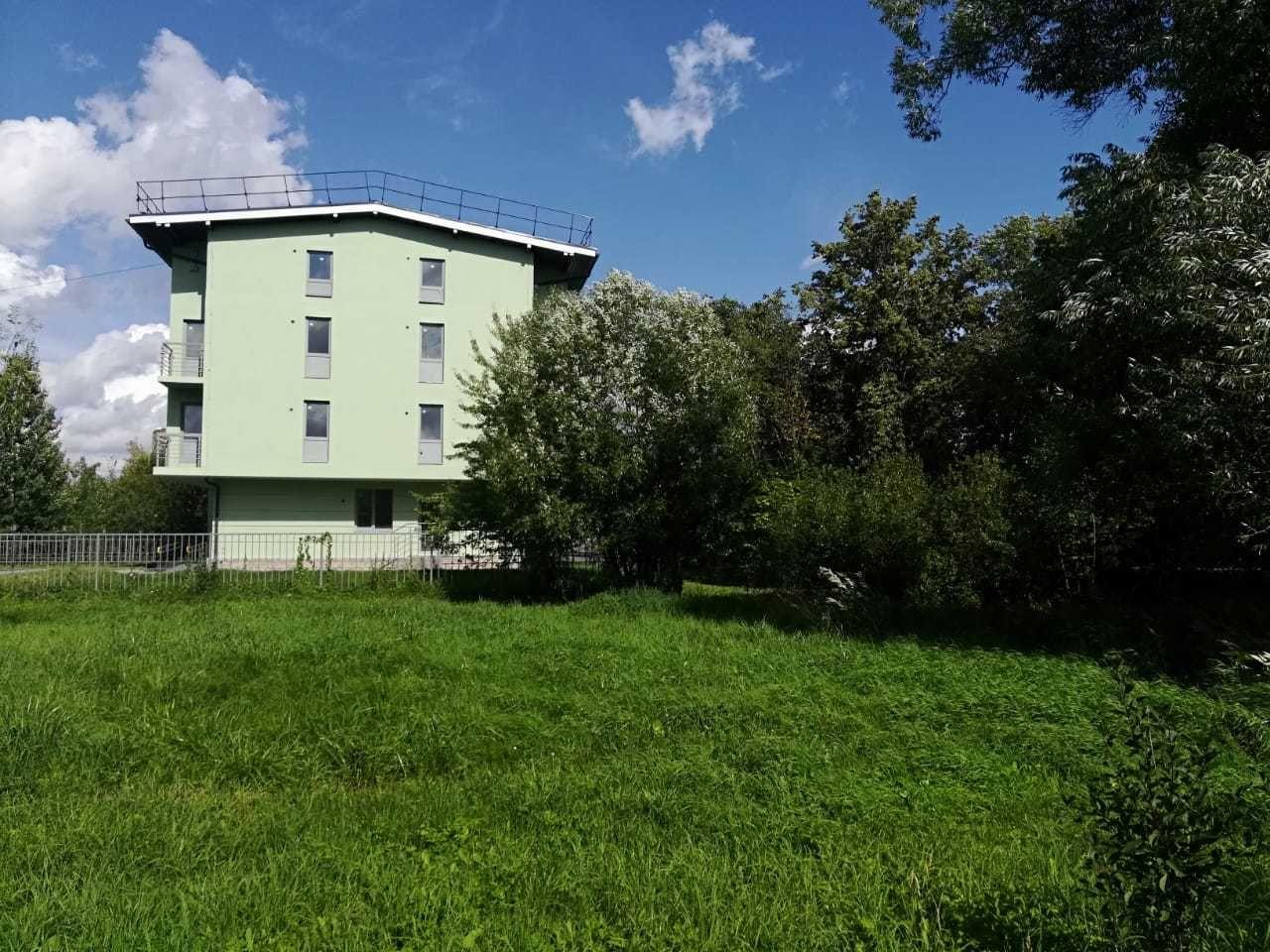 ЖК Петродворцовая резиденция