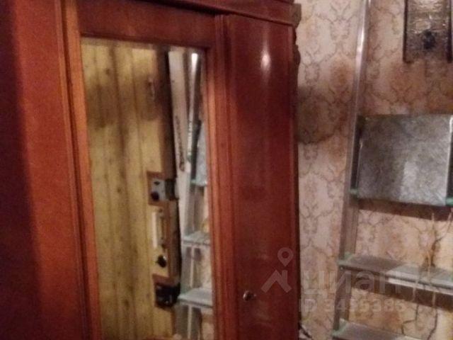 Продается двухкомнатная квартира за 900 000 рублей. г Нижний Новгород, ул Партизанская, д 5.