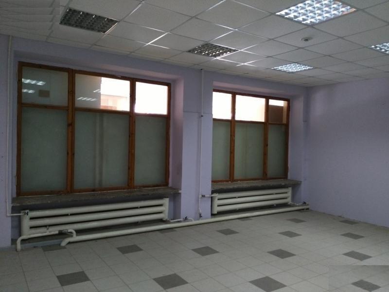 аренда помещений в БЦ на ул. Ряжская, 19