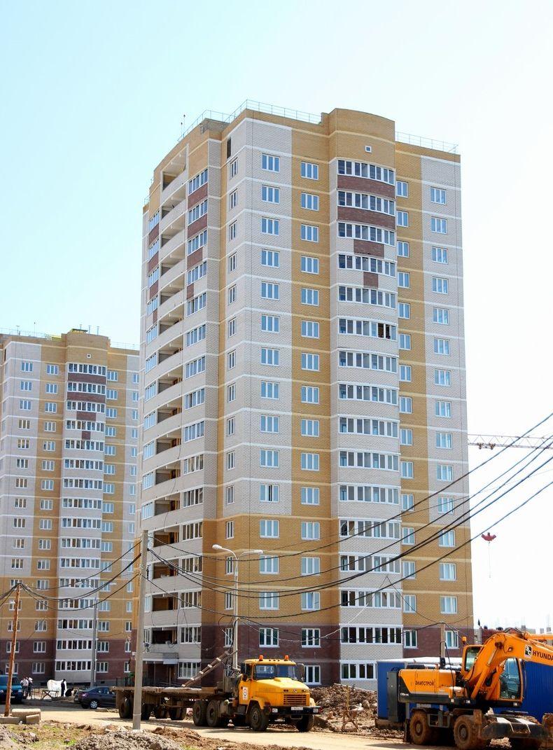 купить квартиру в ЖК пр. Тракторостроителей