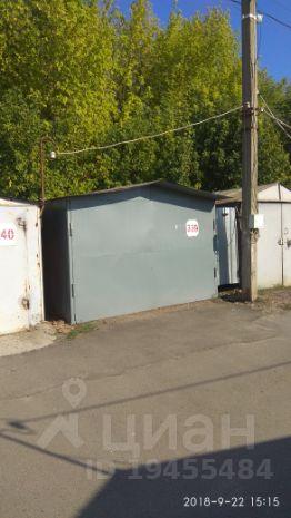 Купить гараж на улице стартова купить шлакоблоки для гаража