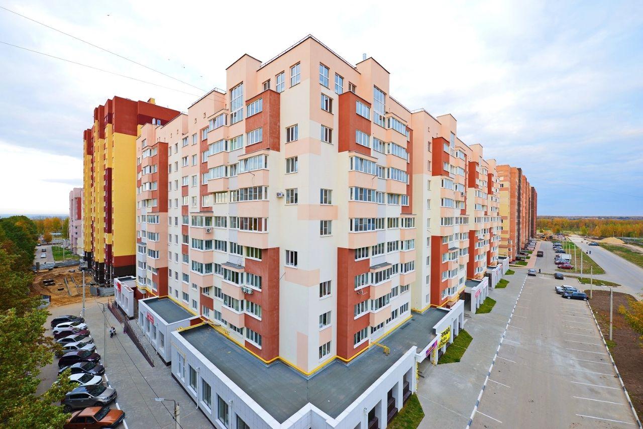 продажа квартир Дубрава
