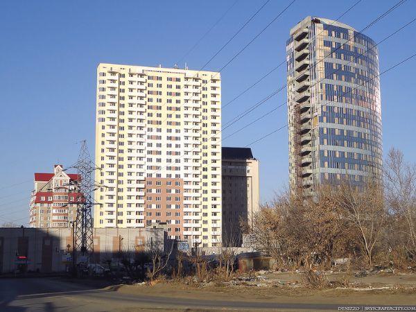 Многофункциональный комплекс СТАТУС