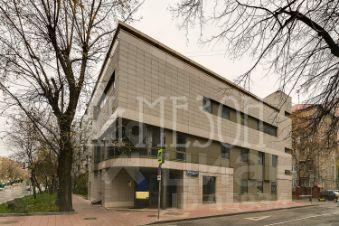 Аренда офиса 15 кв Добрынинский 3-ий переулок складской логистический комплекс аренда офиса