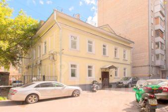 Арендовать помещение под офис Садовая-Сухаревская улица портал поиска помещений для офиса Мира проспект