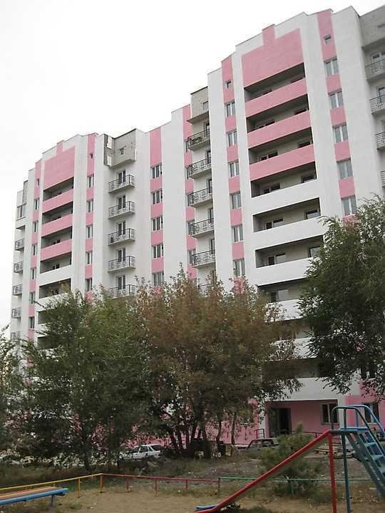 продажа квартир Дом на Ростовской