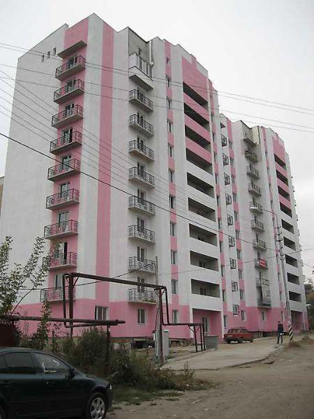 2-я Фотография ЖК «Дом на Ростовской»