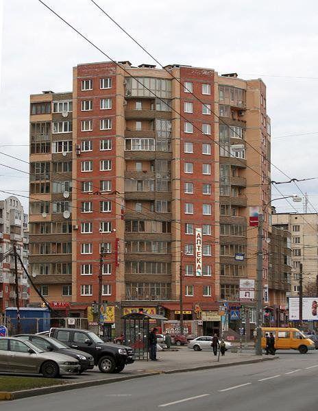 арендовать офис Тарусская улица