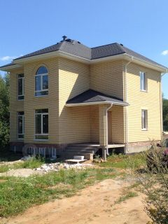 Купить дом в коттеджном поселке Дубровка городского округа Дмитровского b2f5ffe7031
