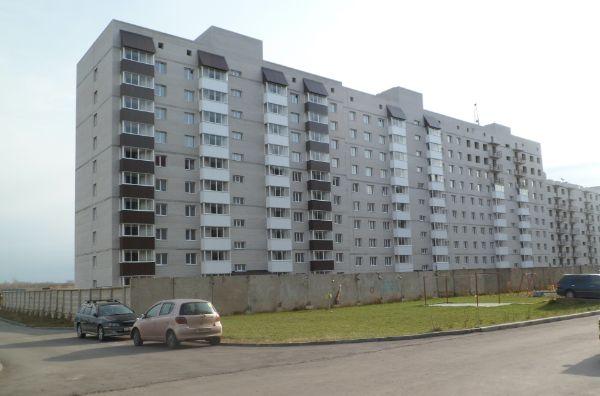 1-я Фотография ЖК «ул. Анатолия, 96»
