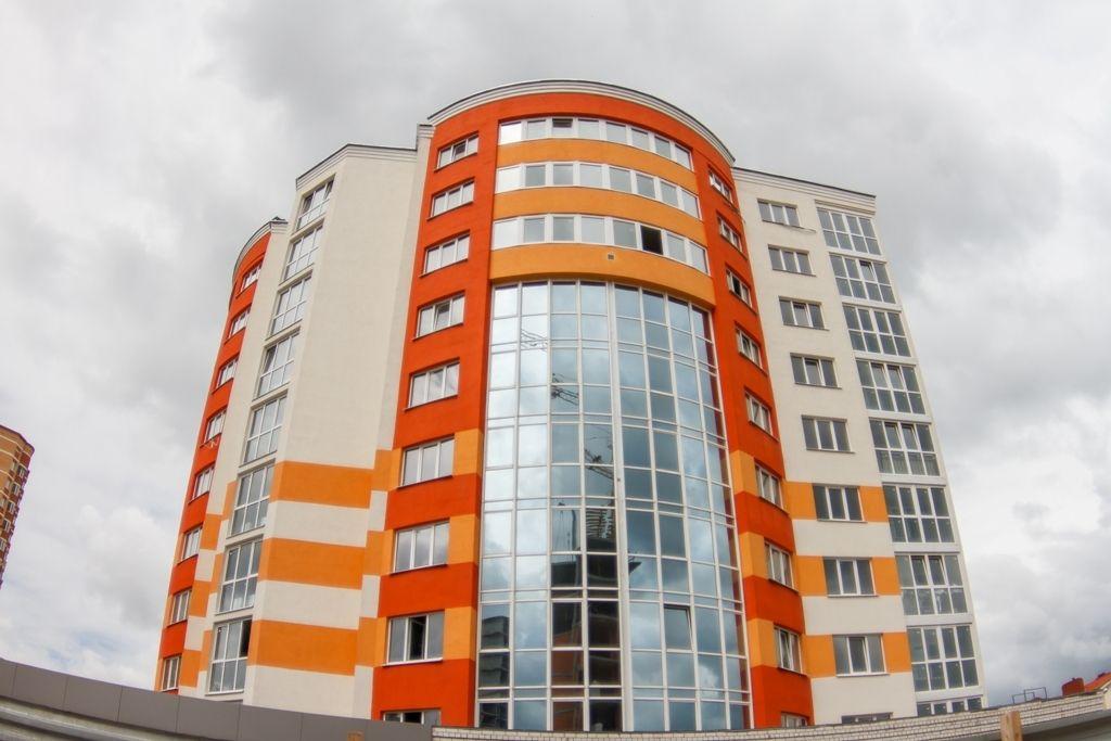 жилой комплекс Славянский
