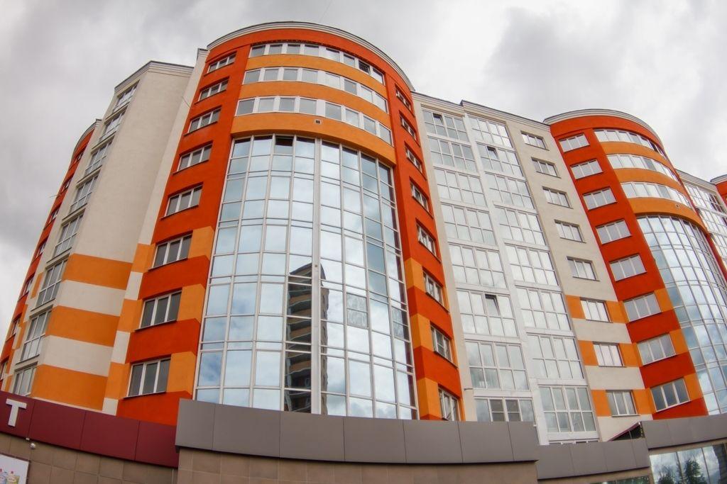 продажа квартир Славянский