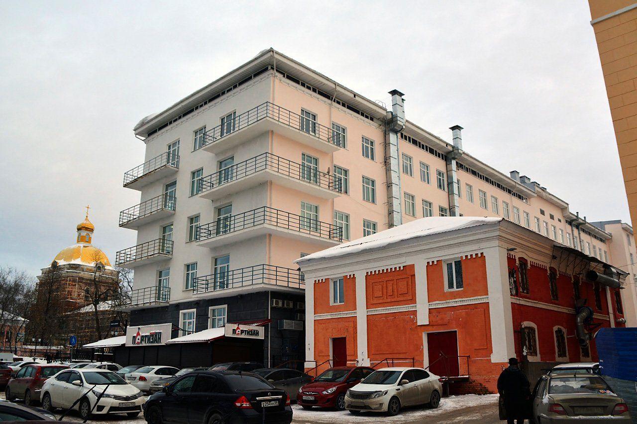 Коммерческая недвижимость пермь комсомольский проспект коммерческая недвижимость нижний новгород обзор