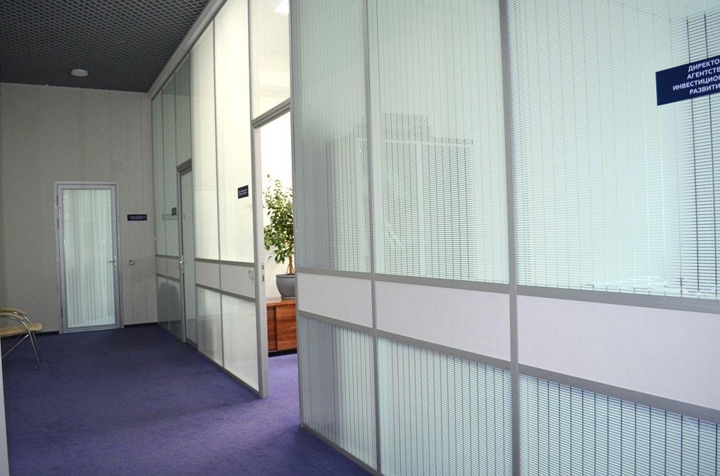 Бизнес Центр Greenplex (Гринплекс)
