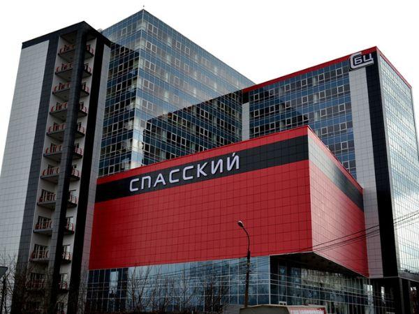 Бизнес-центр Спасский