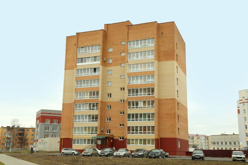 продажа квартир по ул. Ворошилова