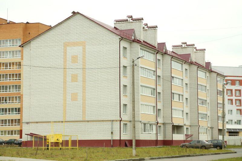 купить квартиру в ЖК по ул. Ворошилова