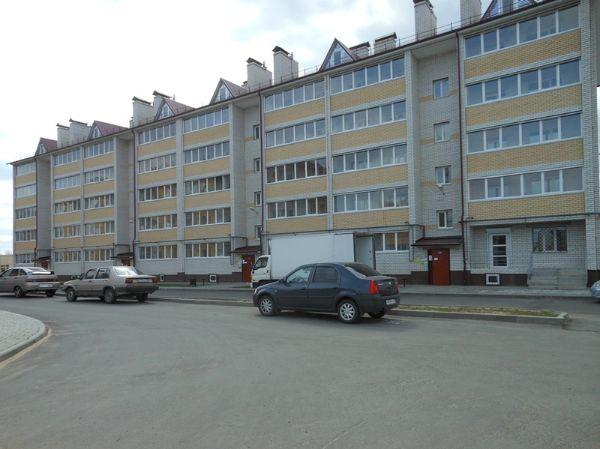 5-я Фотография ЖК «по ул. Ворошилова»