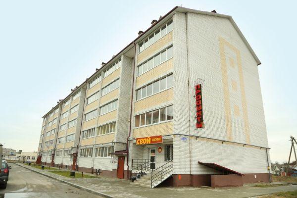 6-я Фотография ЖК «по ул. Ворошилова»