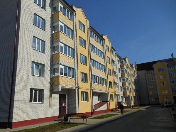 7-я Фотография ЖК «по ул. Ворошилова»