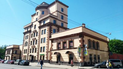 Аренда офисов в санкт-петербурге в петроградском р-не арендовать офис Семеновская набережная