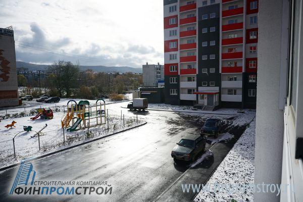 6-я Фотография ЖК «по ул. Б. Хмельницкого 50»