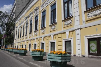 Снять место под офис Колодезный переулок продажа коммерческой недвижимости северодонецк