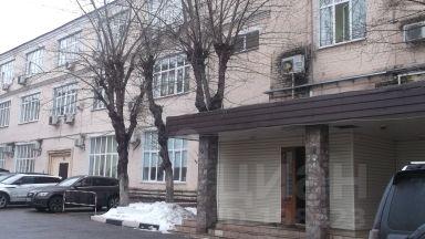 помещение для персонала Кисловский Нижний переулок