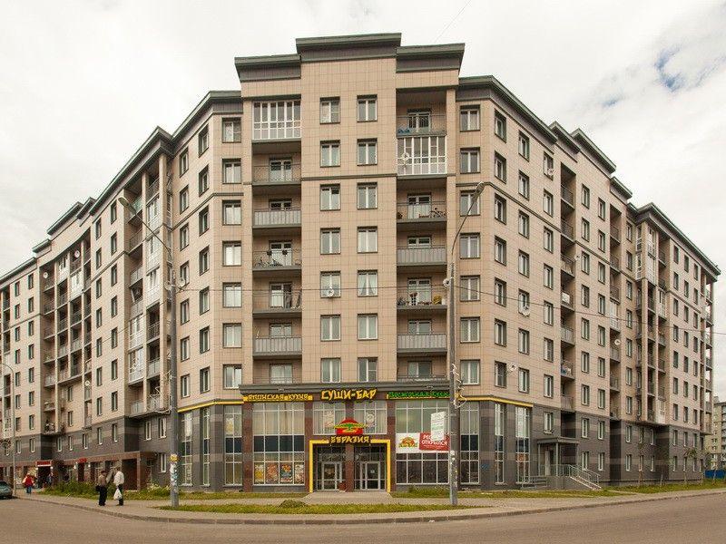 купить квартиру в ЖК Славянка