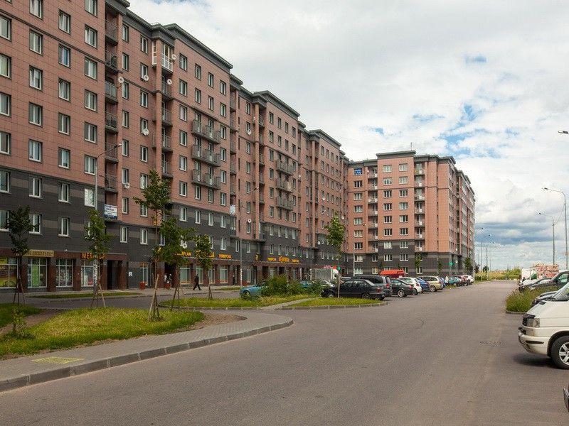 продажа квартир Славянка